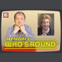 Toby Hadoke's Who's Round 79 - Dorothy-Rose Gribble