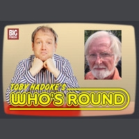Toby Hadoke's Who's Round 80 - Richard Martin Part 1