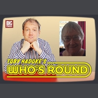 Toby Hadoke's Who's Round #82 - Gillian Martell