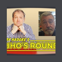 Toby Hadoke's Who's Round #83 - Brian Croucher