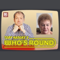 Toby Hadoke's Who's Round 84 - Marcia Wheeler Part 1