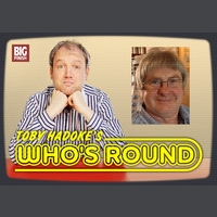 Toby Hadoke's Who's Round #86 - Chris Jury