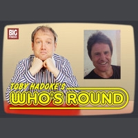 Toby Hadoke's Who's Round #89 - Christopher Guard