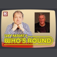 Toby Hadoke's Who's Round 93 - Brian Hodgson Part 1