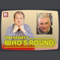 Toby Hadoke's Who's Round 96 - Matthew Waterhouse