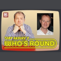 Toby Hadoke's Who's Round 98 - Mark Gatiss