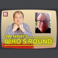 Toby Hadoke's Who's Round 99 - Russell T Davies Part 4