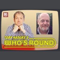 Toby Hadoke's Who's Round 60 - David Troughton