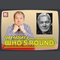 Toby Hadoke's Who's Round 46 - Philip Voss