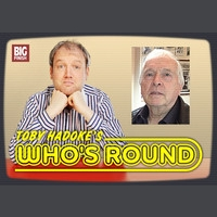 Toby Hadoke's Who's Round 48 - Roger Limb