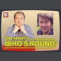 Toby Hadoke's Who's Round 58 - Survival Special