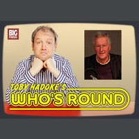 Toby Hadoke's Who's Round 94 - Brian Hodgson Part 2
