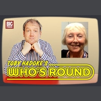Toby Hadoke's Who's Round 95 - Maureen O'Brien
