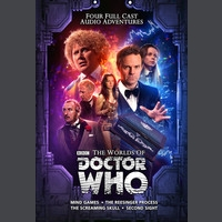 The Worlds of Doctor Who (Limited Collector's Edition)