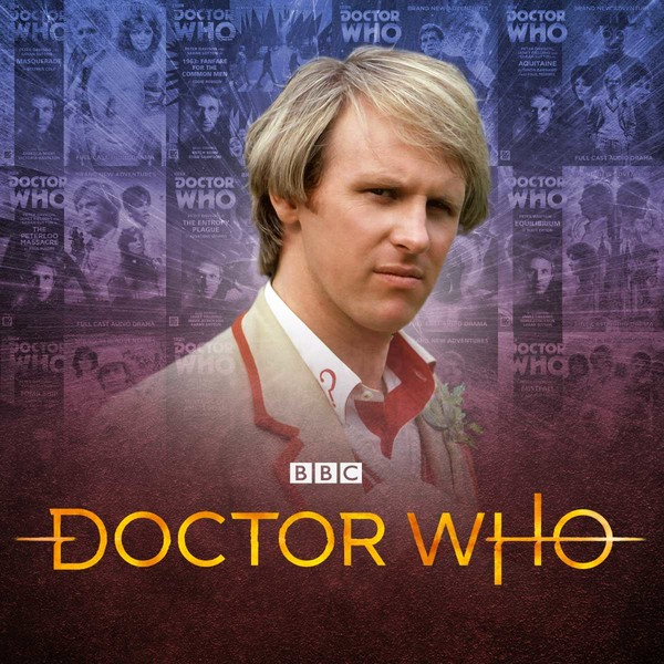 Fifth Doctor Offers